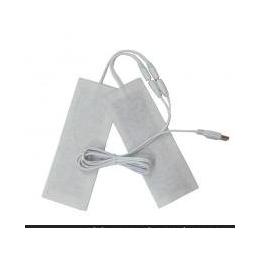 供应USB 一拖二碳纤维发热片 衣服手套电热片 南耀热力星厂家
