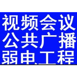 500平米会议室音响配置 音响系统安装公司 广州施工图片