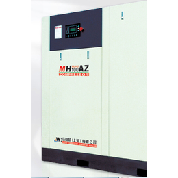 供应新款牧虎MH25A环保行业专用螺杆式空压机厂家直销
