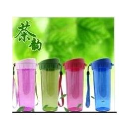 厂家供应大号茶韵杯 随手杯塑料杯 厂家供应<em>500ML</em>的<em>杯子</em>