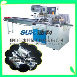 传真纸枕式包装机收银纸分装机全自动打包装机