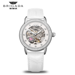 深圳艾尔时浪琴卡西欧商务男士手表时尚简约女士手表厂家定制代工