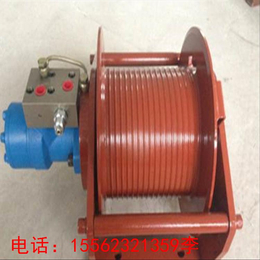 众轩1-4吨液压绞车价格液压绞车规格 吊机配件