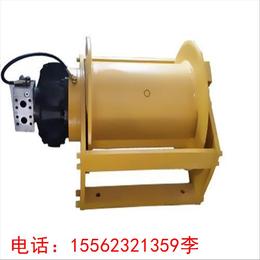 安徽4-12钻机用液压绞车吊机用卷扬机用途图片
