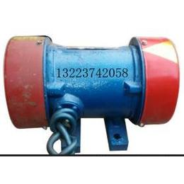 YZS50-2振动电机、3.7KW2级50KN卧式三相异步振动电机