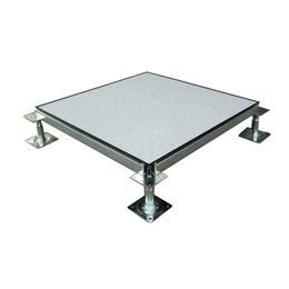 厂家大量供货PVC防静电地板质优价廉 服务完善