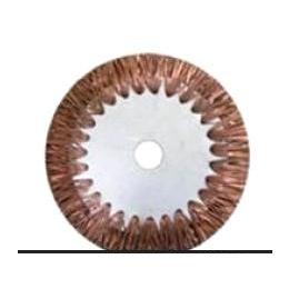 大量供应轮胎翻新钢丝轮
