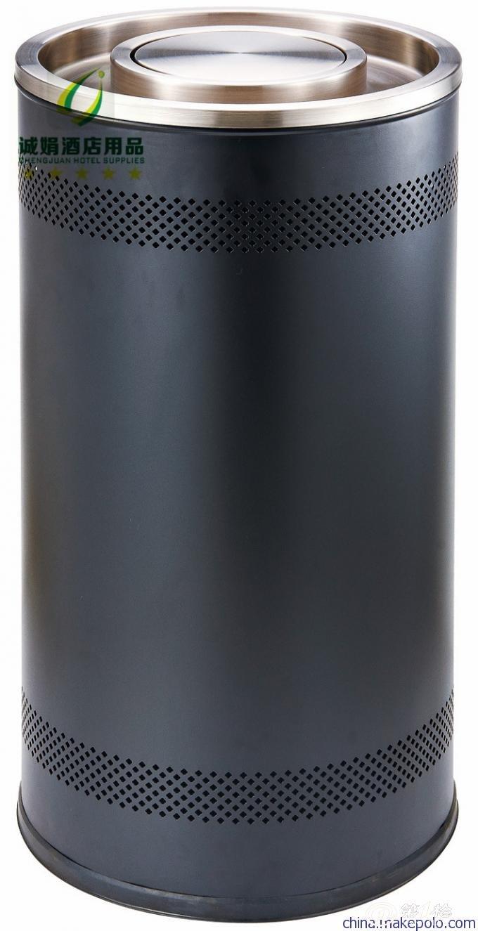 座地烟灰桶的设计主要分成两部分就是主体和顶部,主体部分的功能是供垃圾的投放,一般的形状有长方体和圆柱体。顶部有两种,一种是直接镶嵌在主体顶上,一个小小的凹槽,可分离;另一种是在主体上固定一个圆形托盘,材质分类只要有不锈钢和铁烤,用来处理烟灰和烟头或口香糖等粘稠物。 欢迎来电咨询;《大理石烟灰桶》广州大理石座地烟灰桶厂家 联系人:杨外红 13922103717 QQ:2064329352 (广州不锈钢垃圾桶,,惠州钛金垃圾箱,佛山钛金果皮桶,中山钛金果皮箱,梅州钛金指示牌,中山钛金灯箱,珠海钛金水牌,深圳