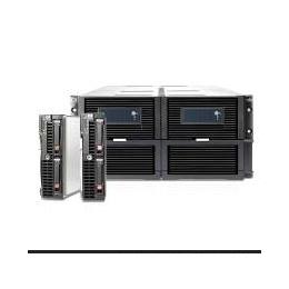 HP惠普 P4000 G2 LeftHand SAN Solutions 存储