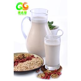 果之谷  五谷杂粮 核桃花生燕麦饮 不添加防腐剂  天然谷物