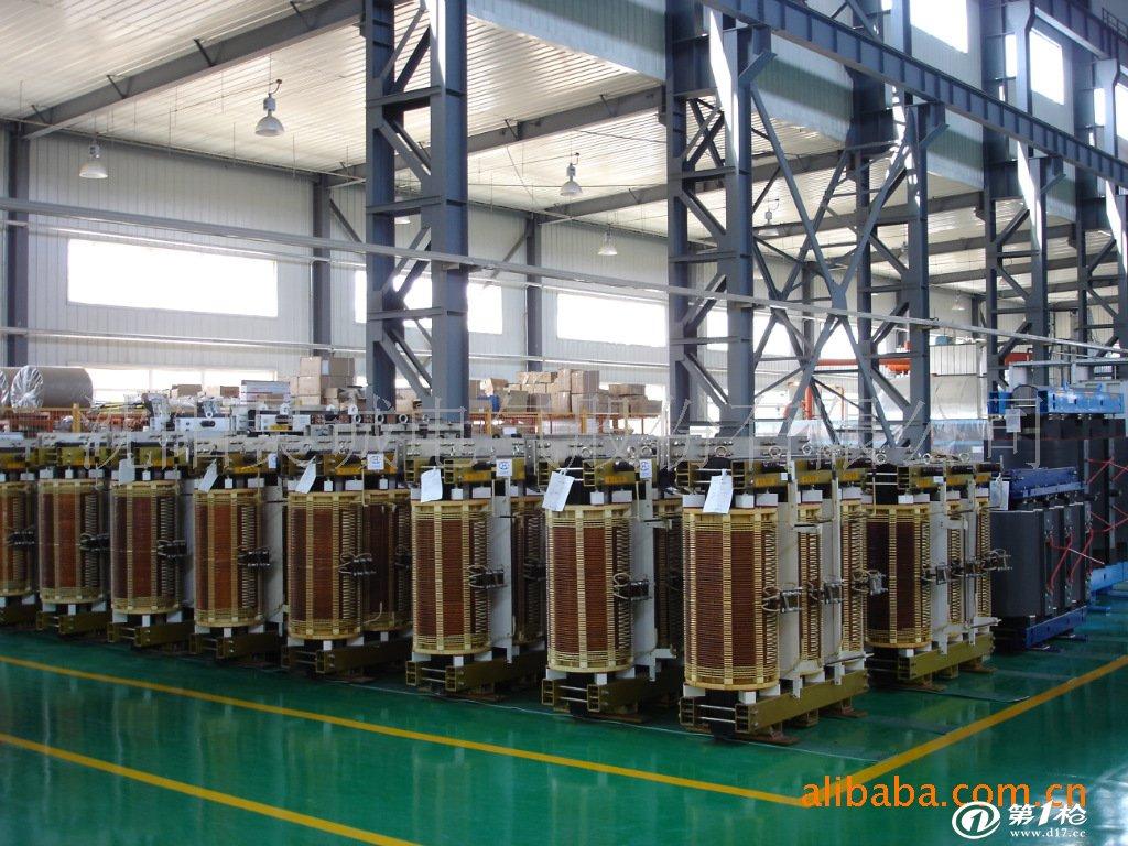 10kv-200kva-环保干式变压器