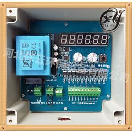 木工除尘设备喷吹控制仪  10路脉冲控制仪  智能气缸控制仪