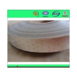 南通中菱厂家供应带孔铝箔屏蔽电缆纸