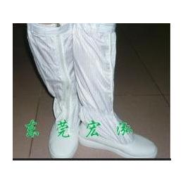 供应东莞防静电长筒靴