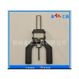 0-80mm高精密度探针高度尺 超低功耗硬质塑料数显深度规