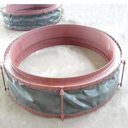 锅炉用-织物补偿器-非金属矩形补偿器-焊接式成本低