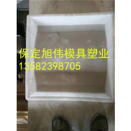 集流槽模具在建筑行业使用量