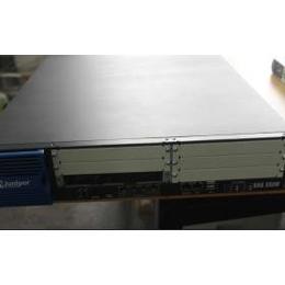 Juniper SSG-550M-SH 硬件防火墙 整机