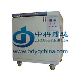 北京金属防锈油脂试验箱价格