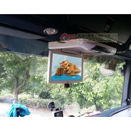 特价商务车用15寸吸顶DVD显示器 房车车载电视SD卡USB