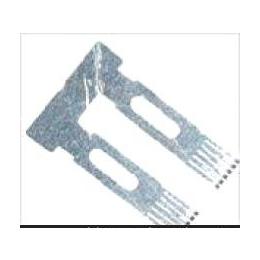 节气门位置传感器电刷,耐磨电刷,贵金属电刷,合金丝电刷