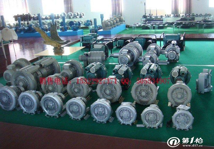 产品库 通用机械设备 泵与阀门 泵 供应优质节能高压风机 旋涡气泵