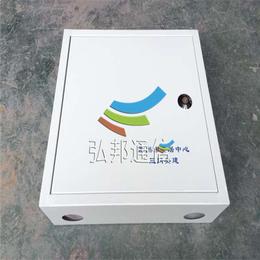 优质12芯光纤分纤箱图片