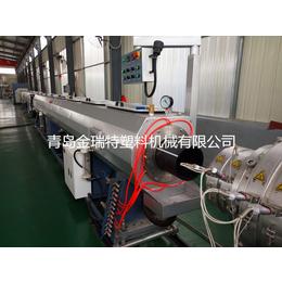 供应厂家直销HDPE大口径供水管材设备生产线