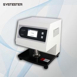 高精度塑料薄膜厚度测量仪 济南思克薄膜测厚仪品牌