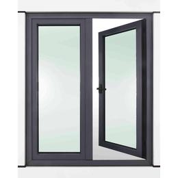 国标消防优质防火玻璃窗 钢质防火窗批发商
