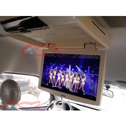 欧视卡15寸吸顶车载SD卡显示器DVD 汽车电视显示器品牌