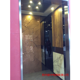 电梯装潢家用800KG1000kg缩略图