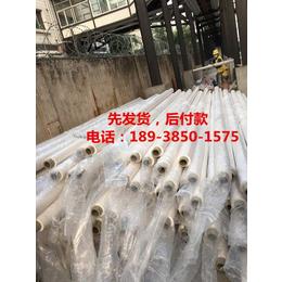 湛江25乘50ppr保温热水管厂家柯宇不弯曲不变形抗老化