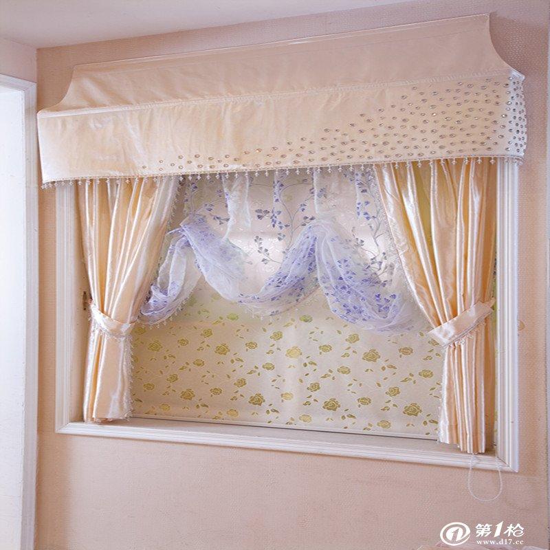 广州佛山上门定做 中式 欧式 时尚 简约 客厅卧室 定制窗帘