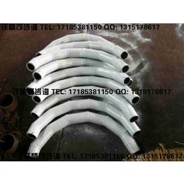金矿石精选磨削性大的物料输送用陶瓷复合管