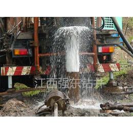 江西强东钻井 干旱取水钻井 温泉钻井 农家钻井
