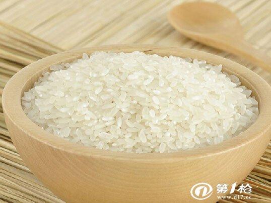香米的营养功效以及选购要点