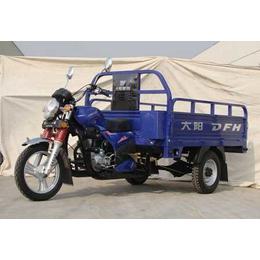 供应大阳DY250ZH-3三轮摩托车 载运三轮车 水冷型