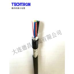 德昌线缆 环保美标UL2464控制电缆多芯护套线