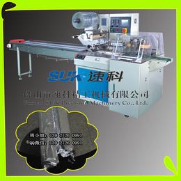 传真纸自动包装机热敏收银纸自动包装机选速科SK-350W