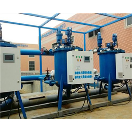 内蒙古化工厂循环冷却水处理设备_芮海环保