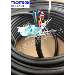 德昌线缆UL20379系列电子线多芯屏蔽线低压电脑线控制电缆