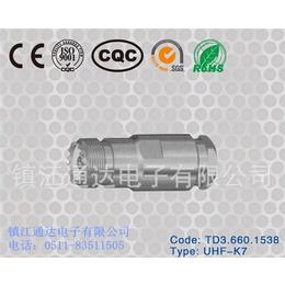 射频同轴连接器,通达电子(优质商家),射频同轴连接器生产