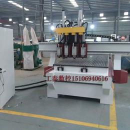 自动下料四工序开料机 整体家具开料机 济南工泰数控机械