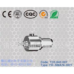 射频同轴连接器,射频同轴连接器厂家,通达电子(多图)