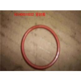 O型胶圈空压机齿轮盖|济南鼎晟汽车配件(图)|O型胶圈机油滤芯底座