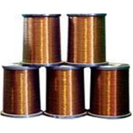 优质6063漆包铝线 马达专用漆包铝线