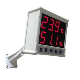 建大仁科RSWSETH7高亮显示以太网型温湿度变送器
