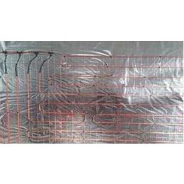碳纤维电地暖 瑞贝斯并联式碳纤维地暖系统