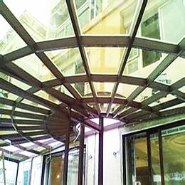 南昌创意阳光房  钢结构阳光房屋
